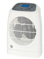 Smart Fan Heater