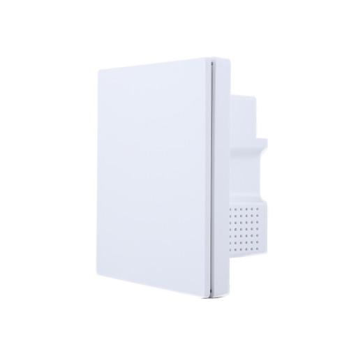 10A 250V ZigBee 1-Gang Smart Wall Switch  (L)