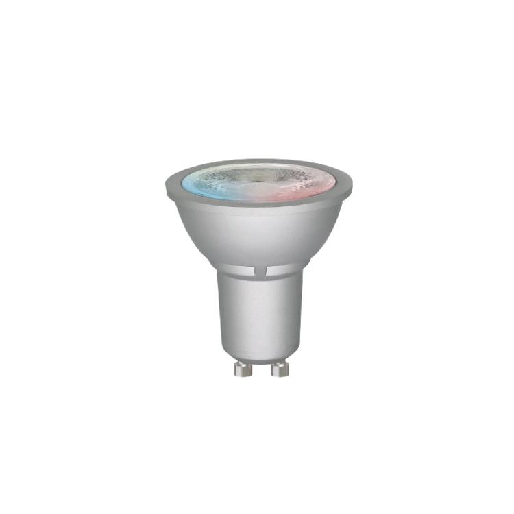 SMD NA GU10 5.5W RGB_TW Bulb