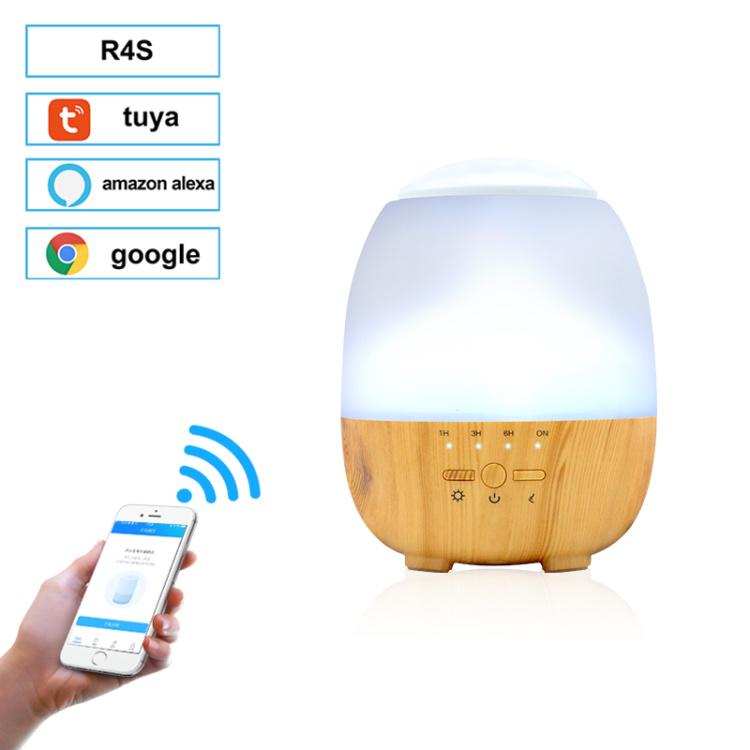 Smart Aromatherapy Humidifier