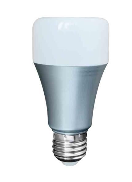 Amazon Alexa Wi-Fi LED Light Bulbs RGB Multi Color Wi-Fi Smart Bulb E26/E27