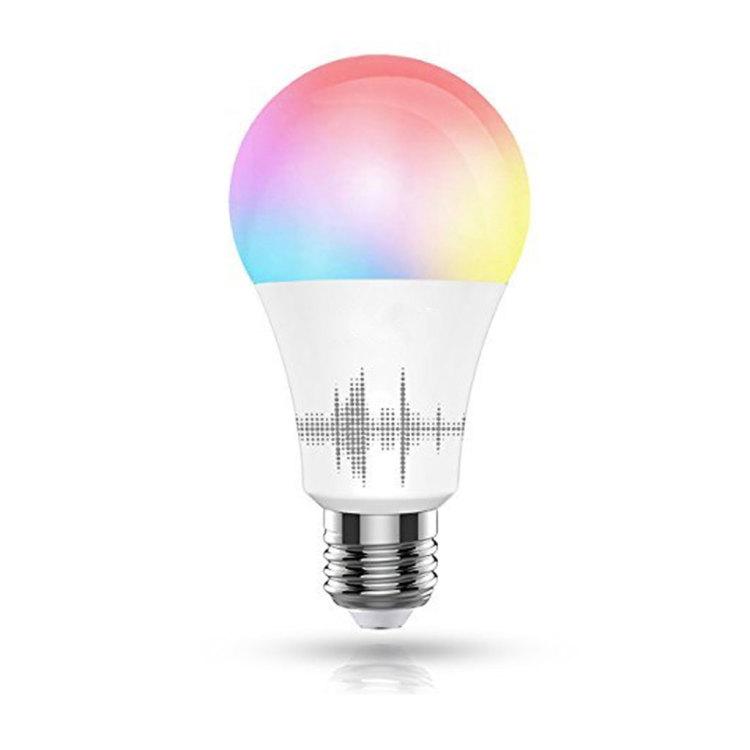 Smart Light Bulb RGBCW-2