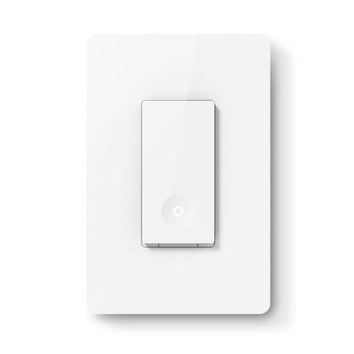 Wi-Fi Lighting Switch