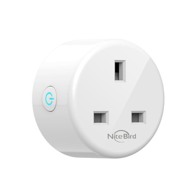 UK 16A Mini Smart Plug