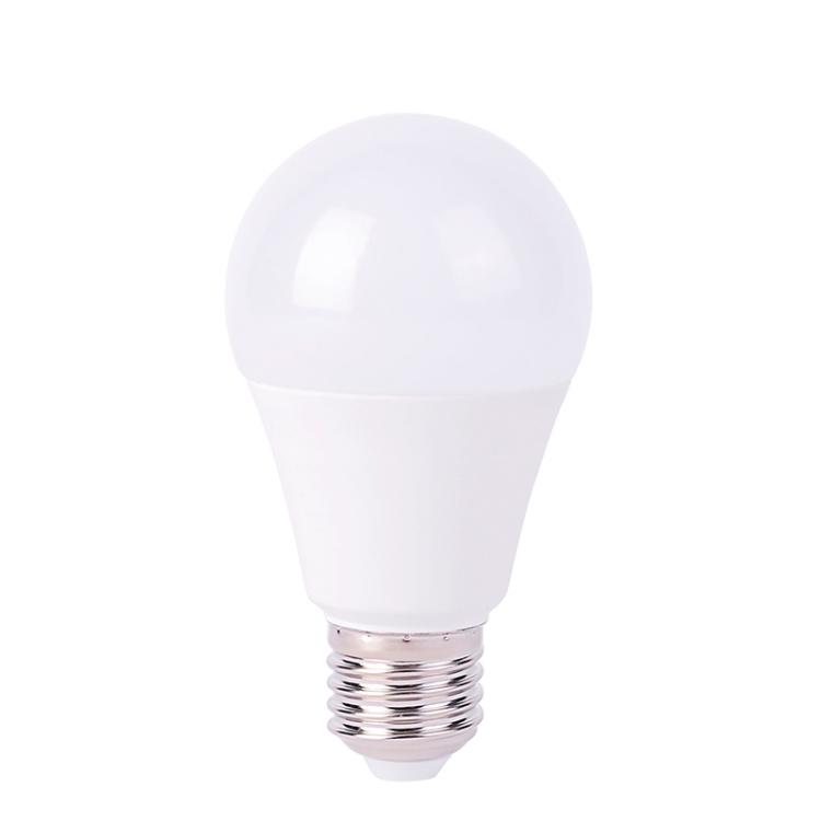 Bulb RGBCW 9W 230V