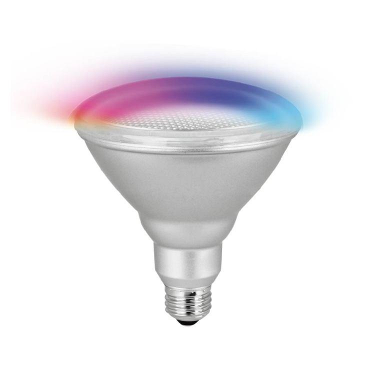 PAR38 Wi-Fi RGBCW Bulb 11W
