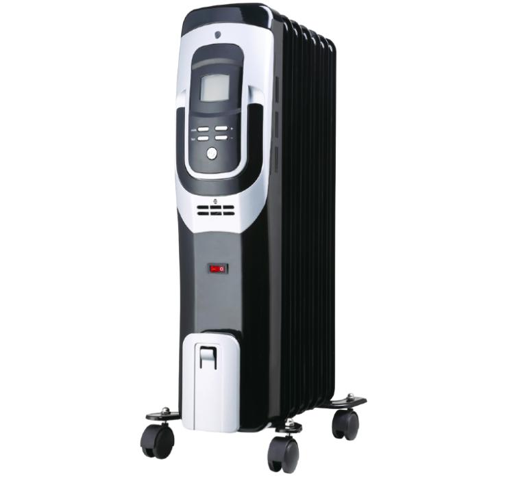 Smart Electric Heater