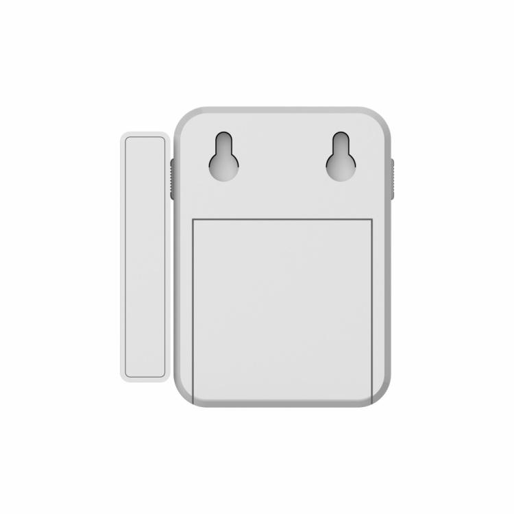 Tuya Smart WIFI Door Alarm Sensor With Password