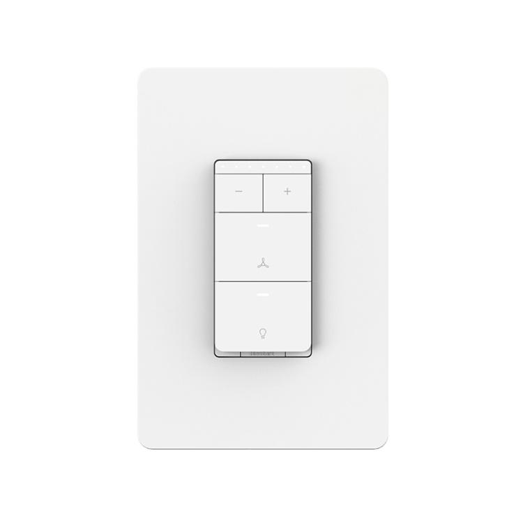 Wi-Fi Fan&Dimmer Switch