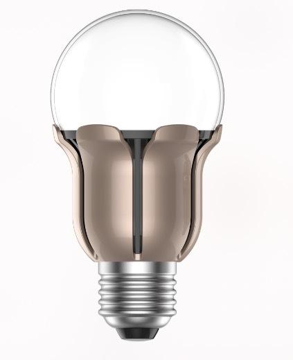 5W Smart Bulb