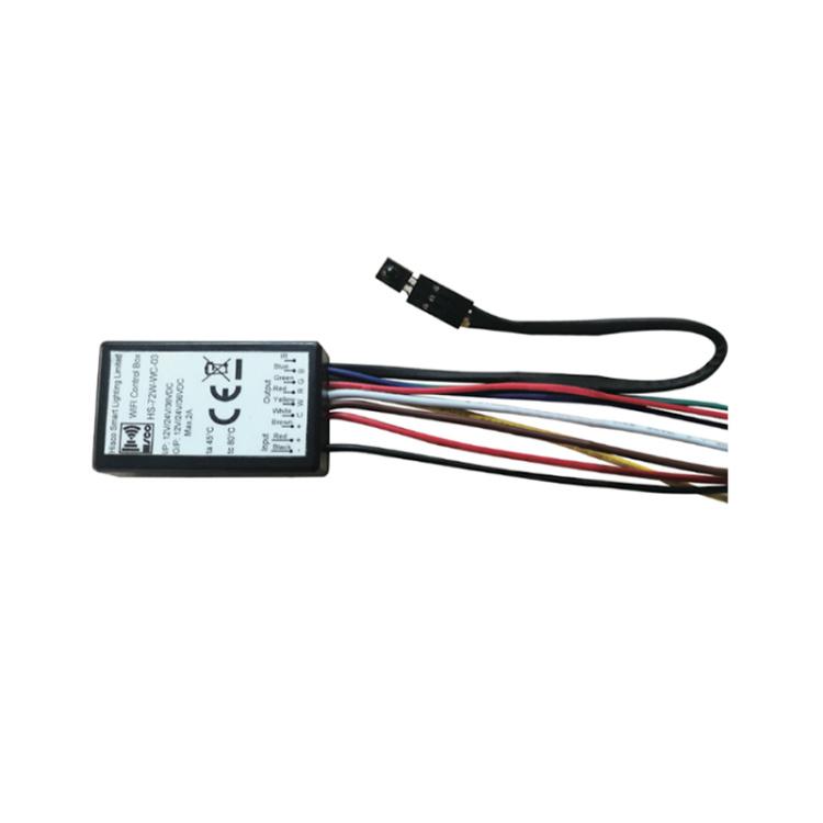 Smart IR LED Controller
