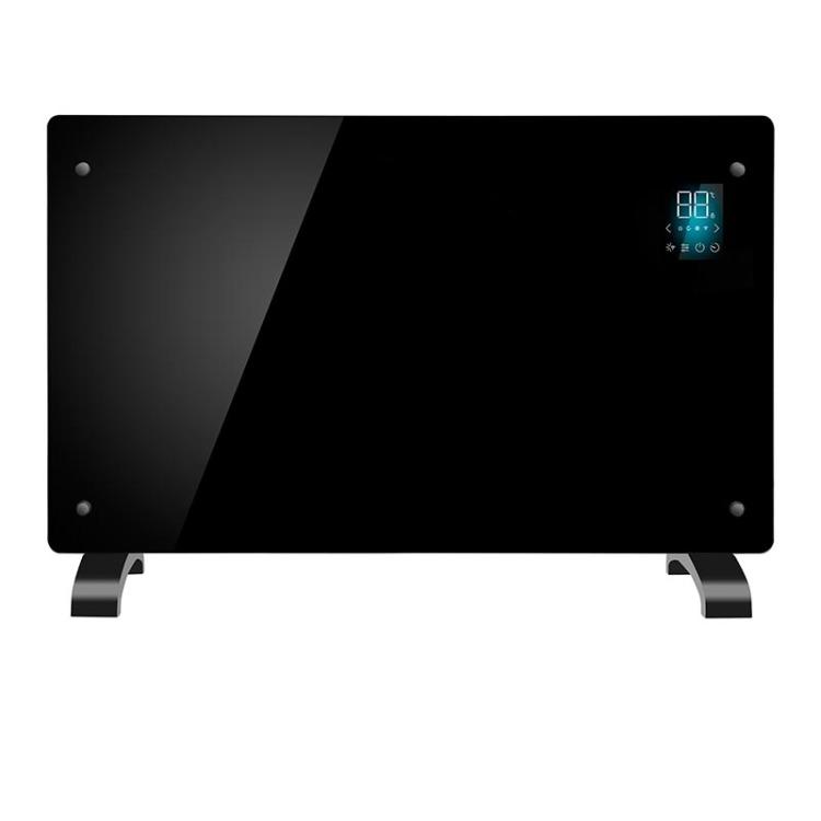 Smart Glass Panel Heater