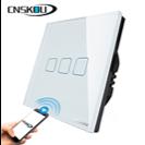 3g Zigbee smart switch