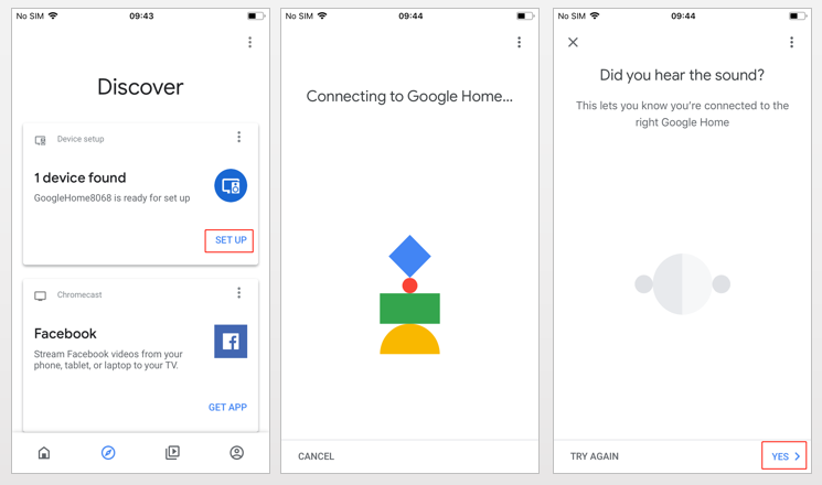 Quick Guide of Using Google Home to Control Smart Devices
