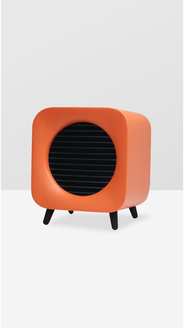 智能取暖器