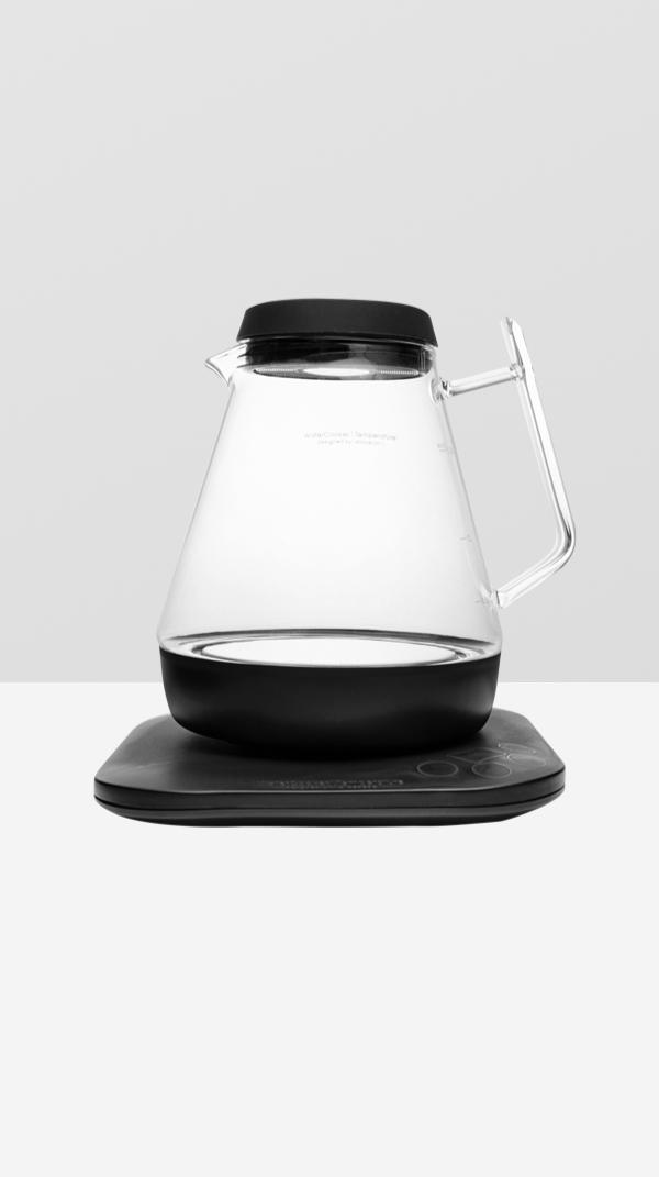 智能电茶壶