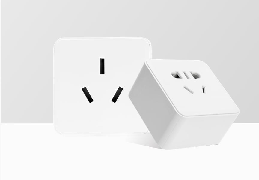 Wi-Fi电量统计智能单插