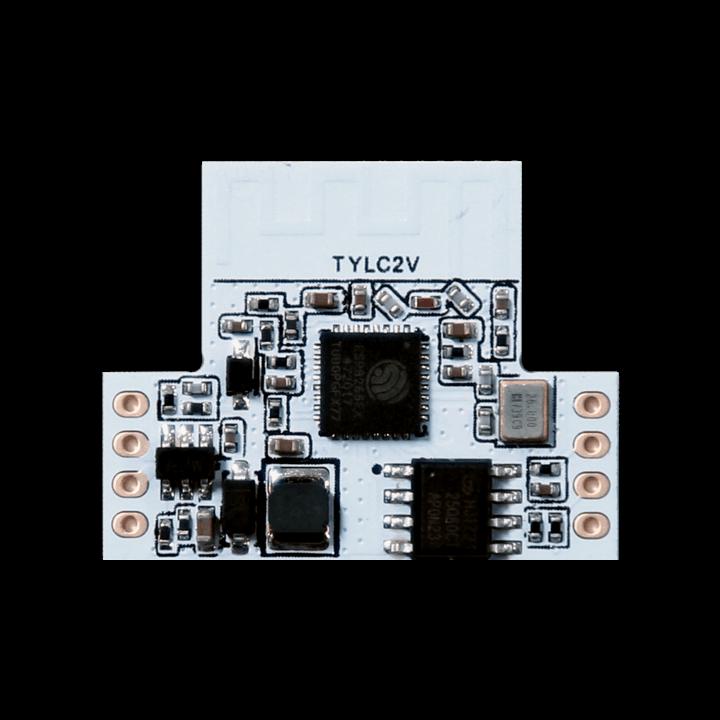 TYLC2V正面图